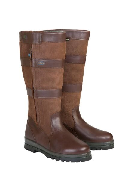 Dubarry Men's Wexford Boot Walnut