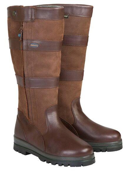 Dubarry Men's Wexford Boot Walnut