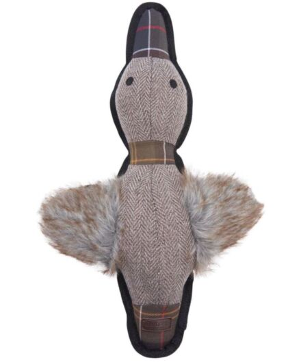 Barbour Dog Toy Duck