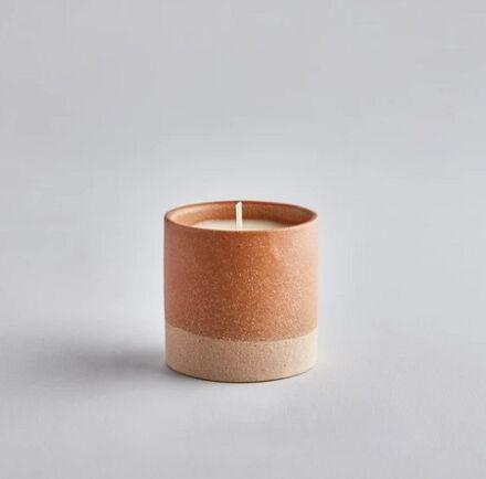St Eval Earth & Sky Candle Bergamot & Nettle