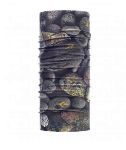 Buff Camino Santiago Coolnet Tubular The Way Flint Stone