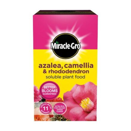 Miracle Gro Ericaceous Plant Food 500g