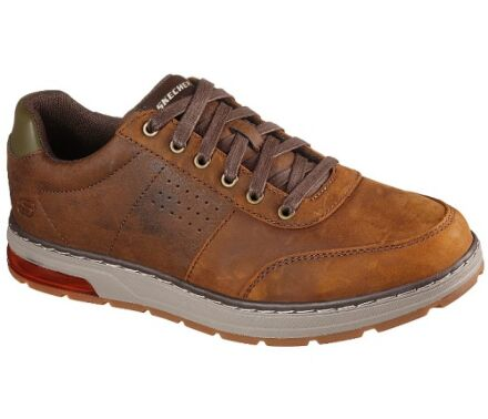 Skechers Evenston - Fanton Trainer Brown