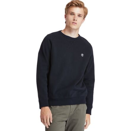 Timberland Exeter River Sweatshirt Black