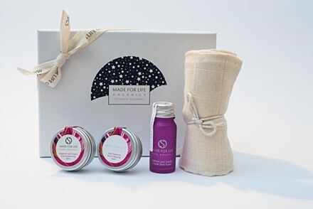 Made For Life Christmas Essentials Face Kit