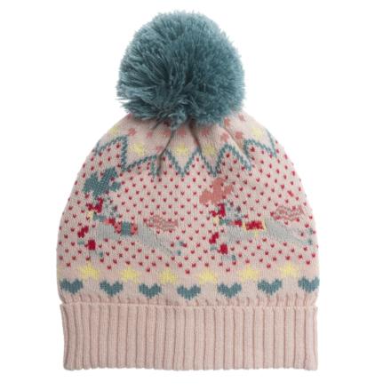 Sophie Allport Fairground Ponies Knitted Kids Hat