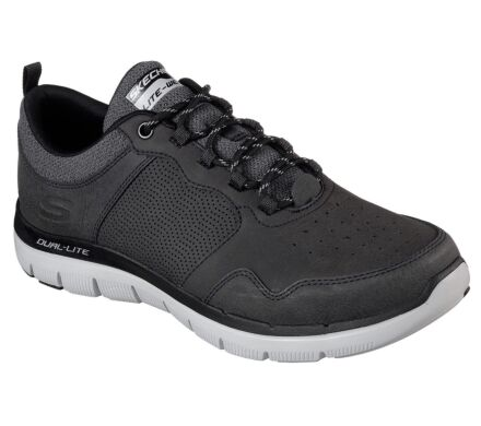 Skechers Flex Advantage 2.0 - Dali Black