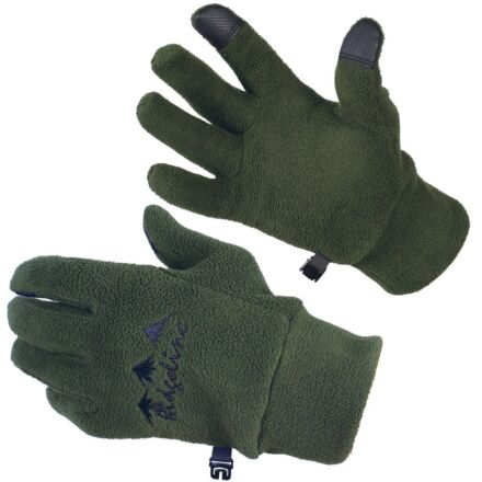 Ridgeline Tasman Gloves Olive