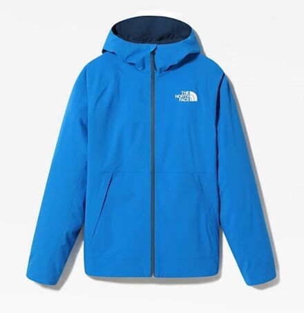 The North Face Men's Active Trail Insulated Futurelight Jacket Blue