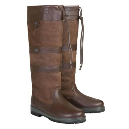 Dubarry Galway Extra Fit Boot Walnut