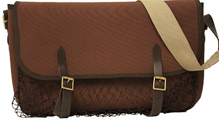 Bisley Game Bag Fox Tan