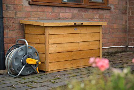 Forest Gardens Garden Storage Box Dip Treated