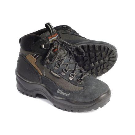 Grisport Mens Wolf Walking Boot Blue