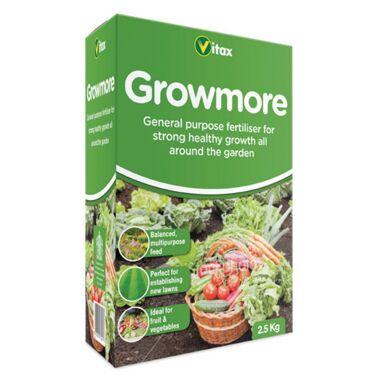 Vitax Growmore 2.5KG