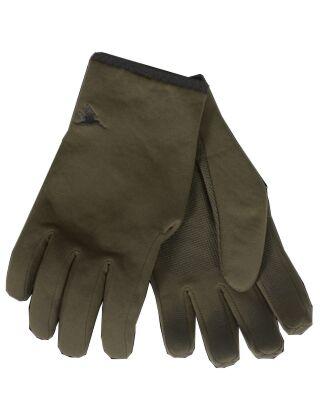 Seeland Hawker Waterproof Gloves Pine Green