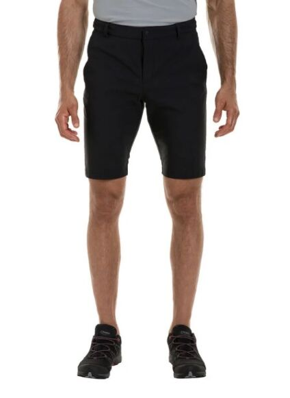 Berghaus Mens Hansteen Tech Shorts Black