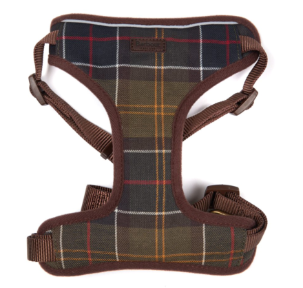 Barbour Travel & Exercise Harness