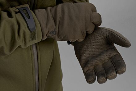 Seeland Hawker Waterproof Gloves Pine Green