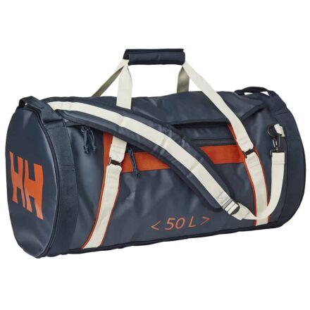 Helly Hansen Duffel Bag 2 50l Navy