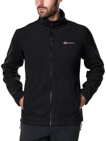 Berghaus Men's Hillwalker 3in1 Waterproof Jacket Black
