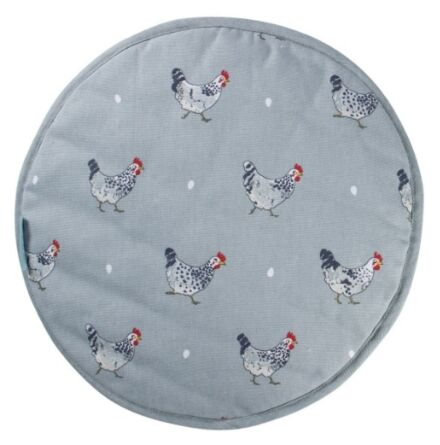 Sophie Allport Hob Cover Chicken