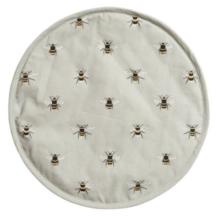 Sophie Allport Hob Cover Bees