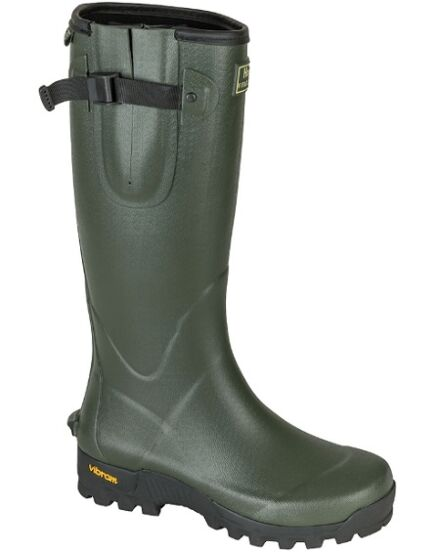 Hoggs of Fife Men's Field Sport 365 Boot Field Green