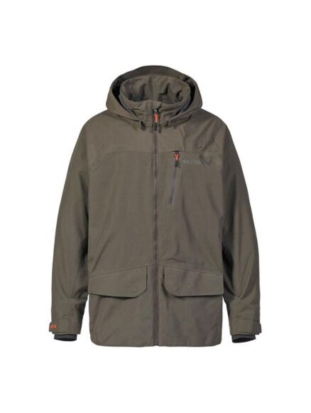 Musto HTX Keepers Jacket Rifle Green