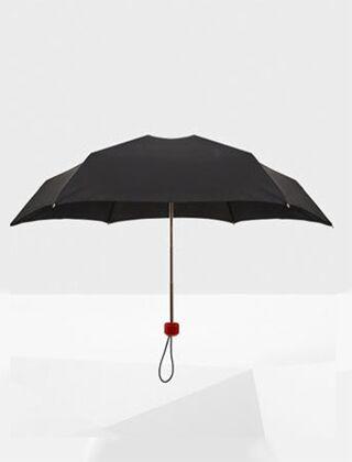 Hunter Original Mini Compact Umbrella Black