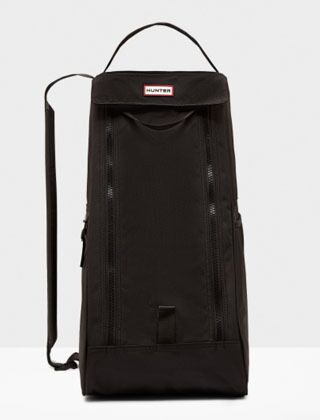 Hunter Original Tall Boot Bag Black