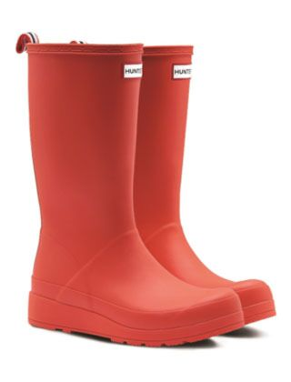 Hunter Women's Original Play Tall Wellies Lighthouse
