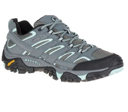 Merrell Moab 2 Gore-Tex Hiking Shoes Sage