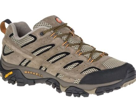 Merrel Moab 2 Ventilator Hiking Shoe Pecan