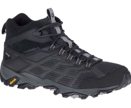 Merrell FST 2 Mid Gore-Tex Boot Black