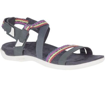 Merrell District Mendi Backstrap Sandals Turbulence