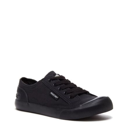Rocket Dog Jazzin Fable Trainers Black