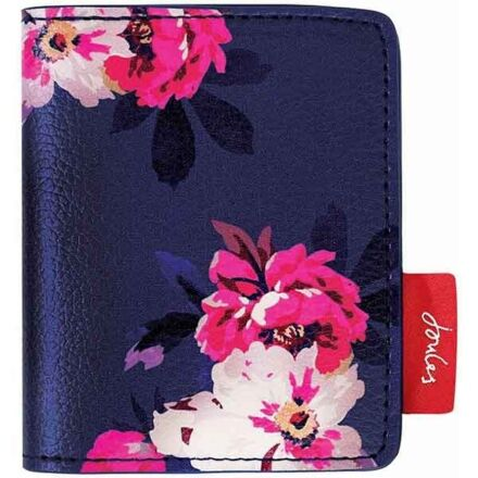 Joules Bloom Card Holder