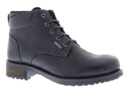 Country Jack Joshua Waterproof Boot Black