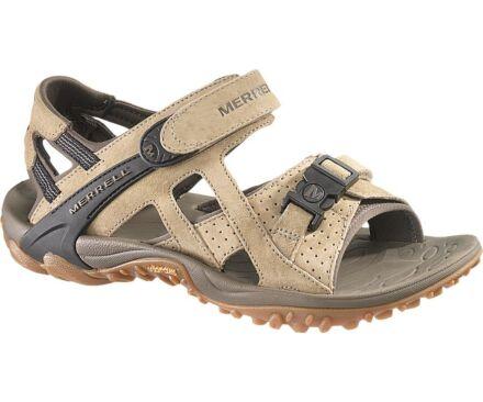 Merrell Kahuna III Sandals Classuc Taupe