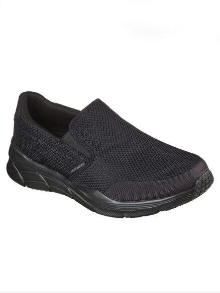 Skechers Equalizer 4.0 Krimlin Charcoal