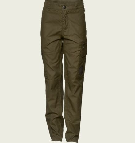 Seeland Key-Point Kids Trousers Pine Green