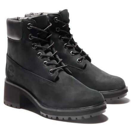 Timberland Kinsley 6inch Boot Black