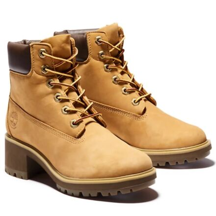 Timberland Kinsley 6inch Boot Wheat