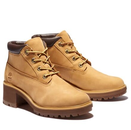 Timberland Kinsley Nellie Waterproof Boot Wheat