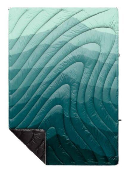 Rumpl Original Printed Puffy Cascade Fade