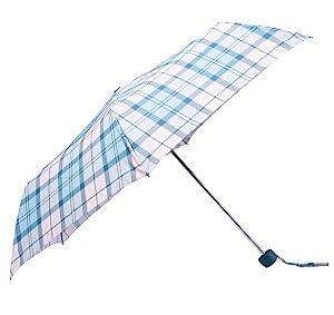 Barbour Portree Umbrella Blossom