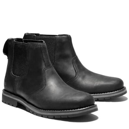 Timberland Larchmont II Chelsea Boot Jet Black