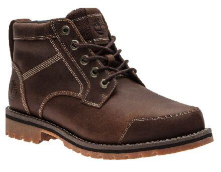 Timberland Larchmont II Chukka Boot Saddle
