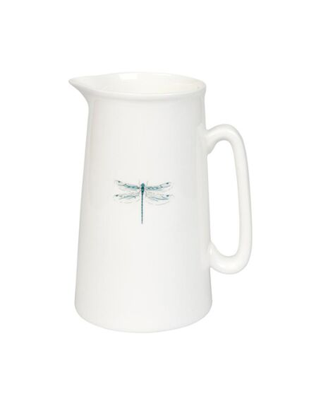 Sophie Allport Dragonfly China Solo Jug Large