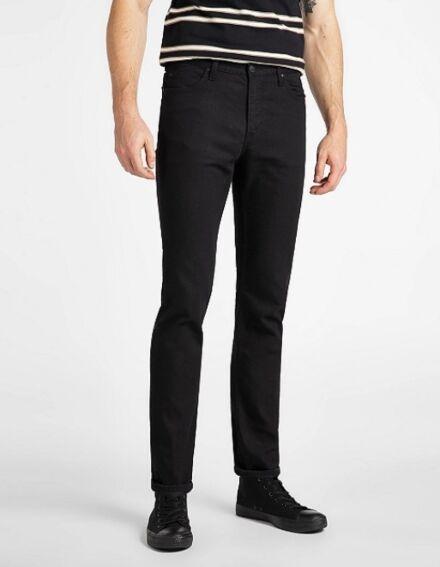 Lee Rider Jeans Black Rinse